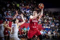 Россиянки проиграли второй матч на Евробаскете, плей-офф под вопросом