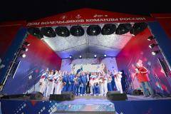 Где Россия – там победа