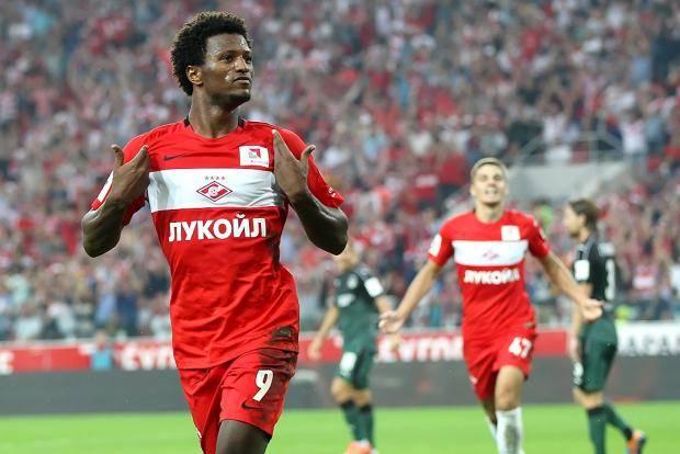 «Спартак» подтвердил трансфер Зе Луиша в «Порту»