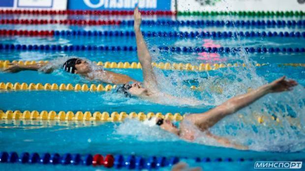 В Казани стартует первенство Европы по плаванию