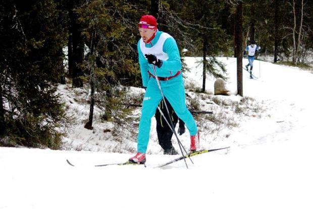 Двое лыжников сборной Коми стали Мастерами спорта России международного класса