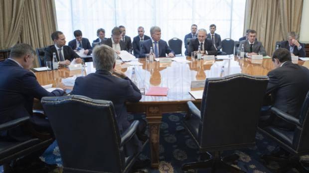 Состояние попсовета РФС больше бюджета Хорватии