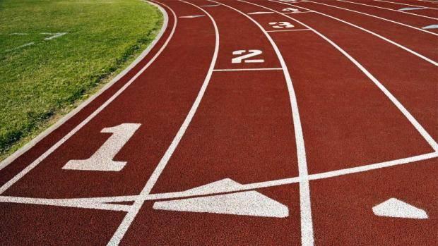 Завершился второй этап Кубка Омской областной федерации легкой атлетики