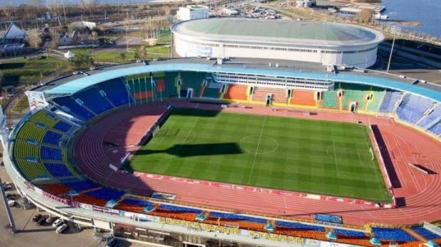 В Казани прошел открытый летний чемпионат Татарстана по легкой атлетике среди ветеранов