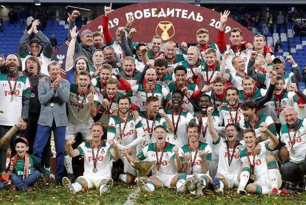 Юрий Семин – самый титулованный тренер России
