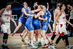 Евробаскет-2019: россиянки потеряли последний шанс попасть в Токио