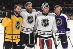 Россия идет на рекорд. В НХЛ могут выступить полсотни наших игроков