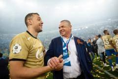 Александр Медведев: Чем больше Дзюба раздает интервью, тем лучше