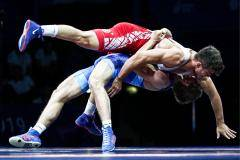 Александр Чехиркин: Во время финала в Минске треснула челюсть и вылетели два зуба