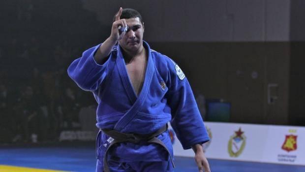 Руслан Шахбазов завоевал вторую золотую медаль Всемирной Универсиады