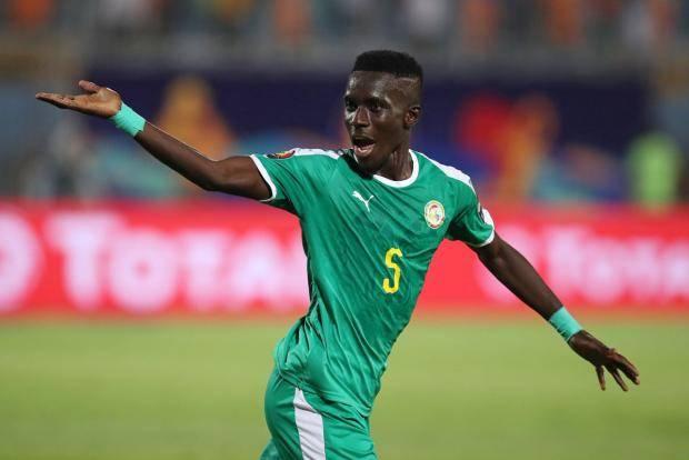 Сборная Сенегала обыграла команду Бенина и вышла в полуфинал Кубка африканских наций