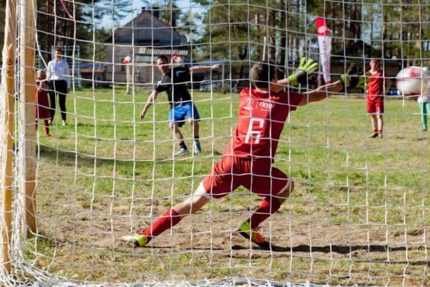 KIA Motors выступила партнером футбольного турнираВсемирных детских игр победителей