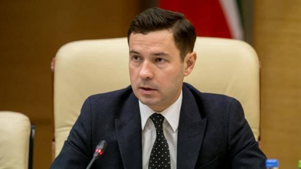 Владимир Леонов: Казань может принять ЧМ по водным видам спорта начиная с 2025 года