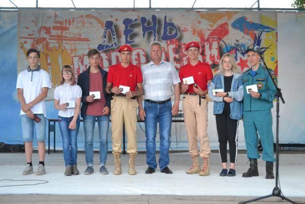 7800 жителей Красноярского края получат знаки отличия ГТО по итогам первого полугодия