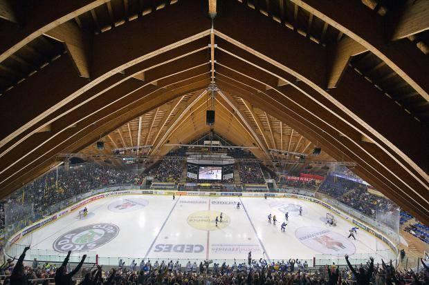 КХЛ представила календарь сезона-2019/20: ЦСКА и СКА сыграют шесть раз