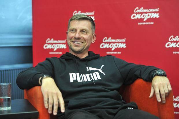 Александр Ширко: Просил в «Спартаке» билеты – отвечают, что самим мало