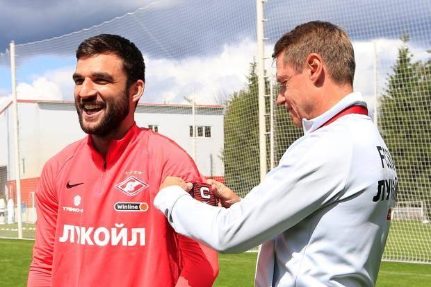 Михаил Игнатов: Кононов сделал отличный выбор капитана