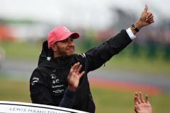 Хэмилтон одержал 80-ю победу в «Формуле-1». До рекорда Шумахера – 11 выигранных гонок