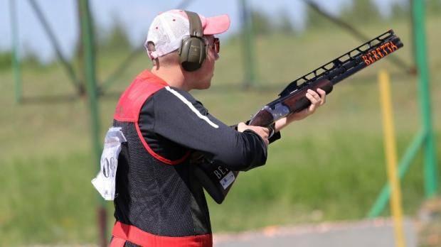Стрельбище «Свияга» примет чемпионат и первенство России по стендовой стрельбе