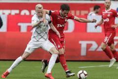 «Локомотив» и «Рубин»: ожидания от нового сезона. Размышляет Андронов