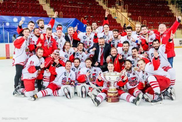 «Ростов» и китайский «Шоуган» приняты в ВХЛ