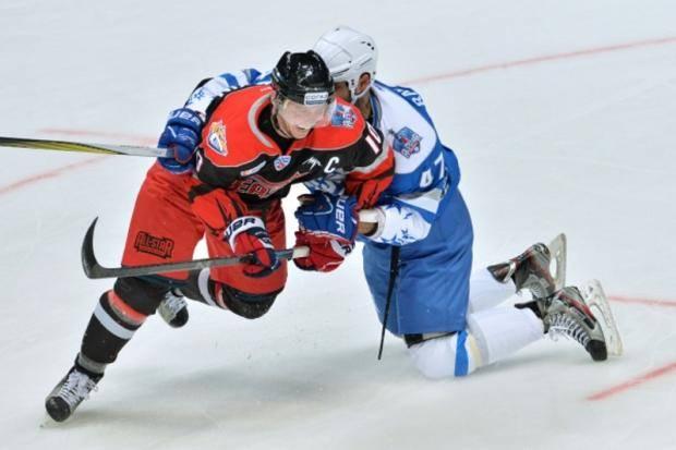 Матч звезд в Москве – это вызов лиге: провалиться нельзя