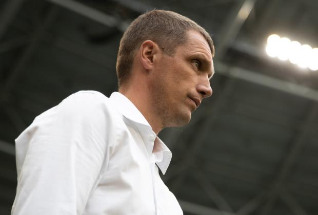 ЦСКА на последнем месте: что нужно команде, чтобы не провалить сезон