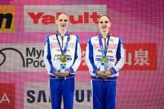 Это фантастика: Светлана Ромашина побила вечный рекорд Виктора Ана