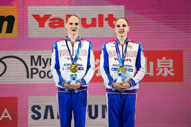Сахалинка Лариса Жук стала победительницей Чемпионата России по легкой атлетике