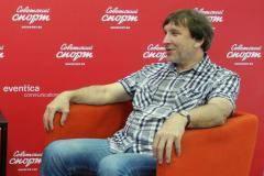 Сергей Хусаинов: Допускаю, что судьи делают ставки на свои матчи в РПЛ