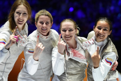 Великая Инна и Великая Софья. Россия опередила всех на предолимпийском ЧМ