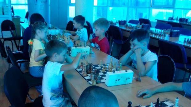 В Елабуге прошел турнир в честь Международного дня шахмат