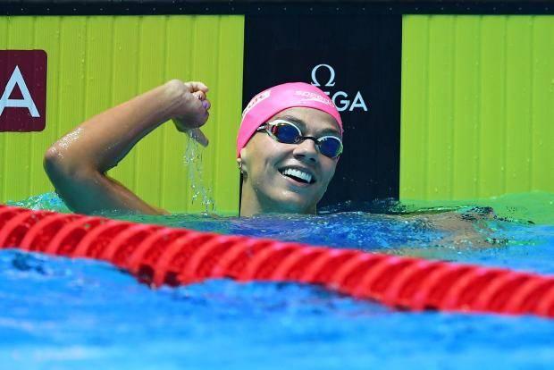 Ефимова – наша первая в истории шестикратная чемпионка мира