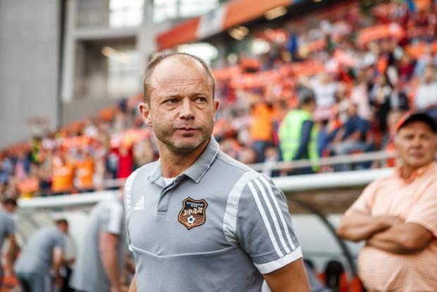 Дмитрий Парфенов: Нам не хватило души и страсти