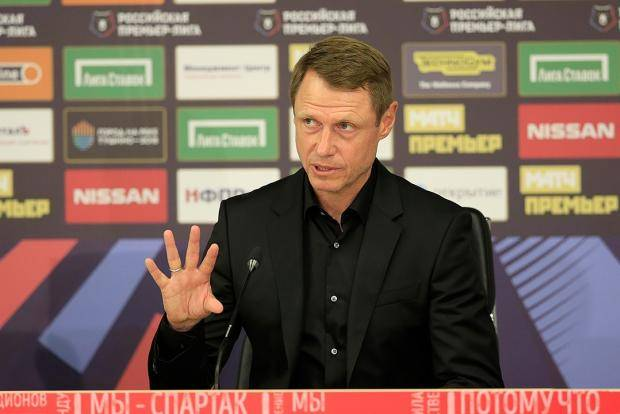 «Всего-то за полторы недели Кононову удалось упорядочить спартаковский футбол»