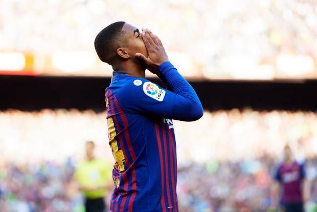 «Зенит» хочет купить форварда «Барселоны». Он может стать звездой РПЛ