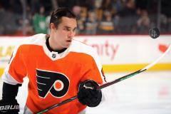 Несколько россиян все еще без контрактов в НХЛ. Среди них – Проворов