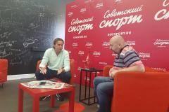 Сергей Юран: Идеальный вариант для «Спартака» – Черчесов