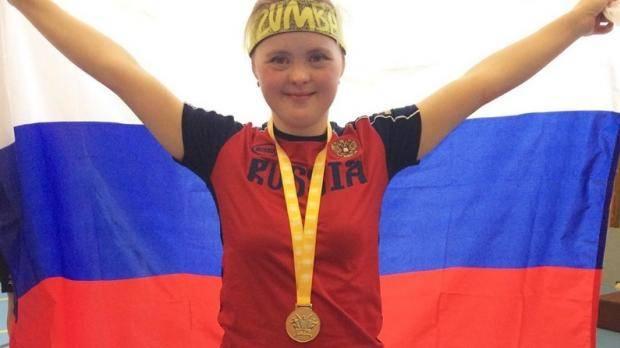 Зарипова завоевала три медали ЧЕ по настольному теннису среди лиц с синдромом Дауна
