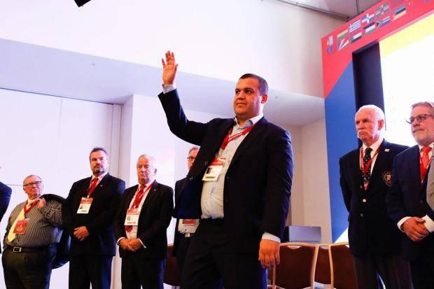 Против генсека Федерации бокса России выступили члены федерации