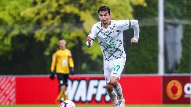 «Рубин-U17» стартует в юношеской футбольной лиге