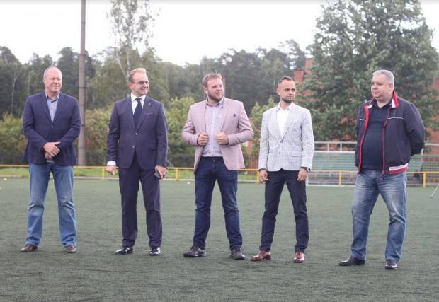 В Ивановской области проходят самые крупные соревнования по футболу среди детей