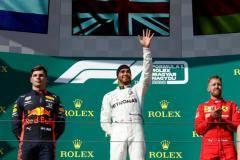 Хэмилтон перехитрил Ферстаппена, а Квят – сам себя. Итоги Гран-при Венгрии