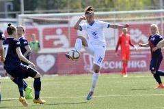 21-летняя футболистка «Чертаново» скончалась от остановки сердца (фото)