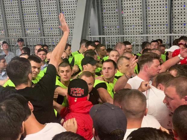 Александр Мейтин: Не хотите, чтобы вас разували – не ходите на стадион