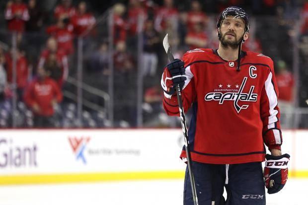 Суетиться Овечкину не надо – НХЛ на Олимпиаду-2022 поедет
