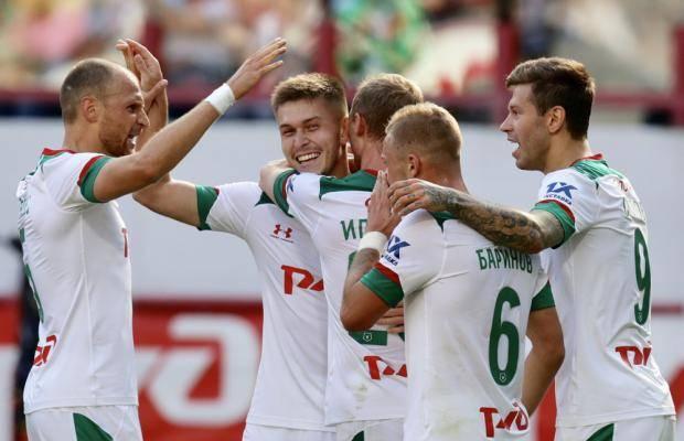 Нужен ли Рибери такому «Локомотиву»?