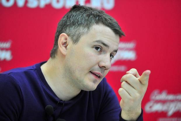 Владимир Стогниенко о старте АПЛ на Okko: Мы конкурируем только с собой