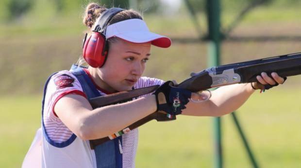 В Тетюшах завершился 7-й этап Кубка России по стендовой стрельбе