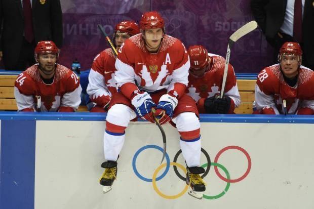 НХЛ готова ехать на ОИ в Пекин. Профсоюз игроков лиги скажет «да» или «нет» до 15 сентября